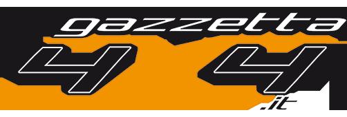 GAZZETTA 4X4